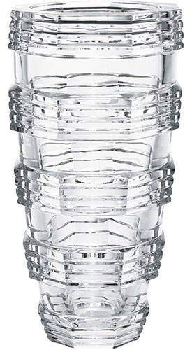 Baccarat Vases Heritage 1930 Crystal From Luxurycrystal