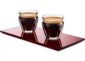 Baccarat Crystal - Coffee Set Talleyrand - Style No: 2805283