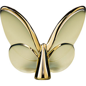Baccarat Crystal - Butterflys - Style No: 2806326