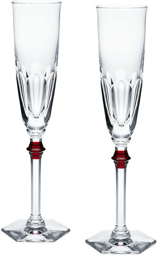 Baccarat Crystal - Harcourt Stemware Eve - Style No: 2807194