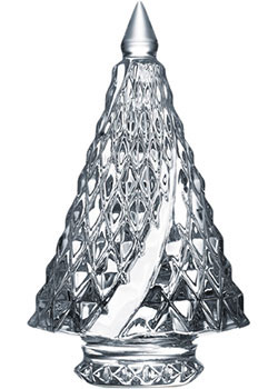 Baccarat Crystal - Christmas Trees Diamant Fir - Style No: 2807390