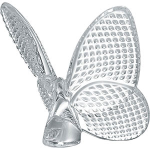 Baccarat Crystal - Butterflys - Style No: 2808496