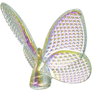 Baccarat Crystal - Butterflys - Style No: 2808816