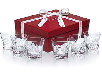 Baccarat Crystal - Everyday Barware - Style No: 2809854