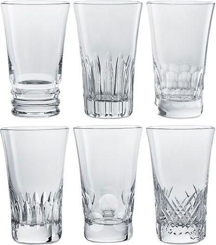 Baccarat Crystal - Everyday Barware - Style No: 2809881