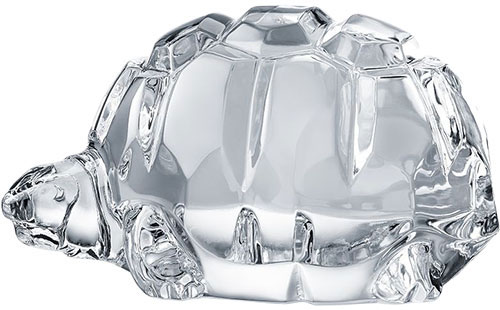 Baccarat Crystal - Turtle - Style No: 2810315