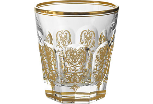 Baccarat Crystal - Harcourt Barware Empire - Style No: 2810477