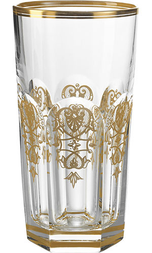 Baccarat Crystal - Harcourt Barware Empire - Style No: 2810479
