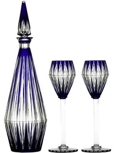 Baccarat Crystal - Chevalier - Style No: 2810569