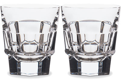 Baccarat Crystal - Abysse Barware - Style No: 2810593