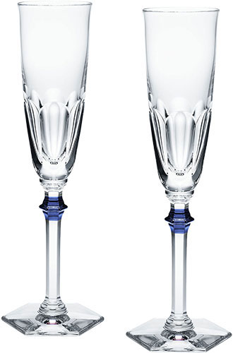Baccarat Crystal - Harcourt Stemware Eve - Style No: 2811092