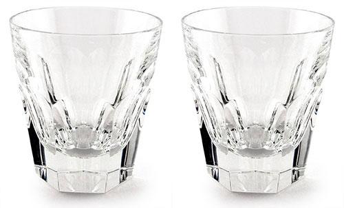 Baccarat Crystal   Harcourt Barware 1841   Style No: 2811793