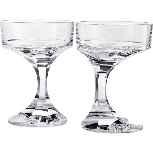 Baccarat Crystal - Narcisse Stemware - Style No: 2812667