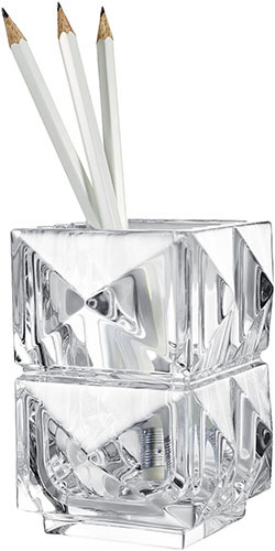 Baccarat Crystal - Pencil Holders Louxor - Style No: 2813157