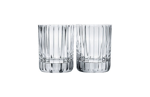 Baccarat Crystal - Harmonie Tumblers - Style No: 2813210