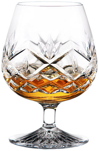 Waterford Crystal - Huntley Brandy Glass - Style No: 40033465