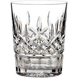 Waterford Crystal - Lismore Double Old Fashioned - Style No: 5493182100