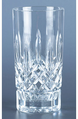 Waterford Crystal - Lismore Highball - Style No: 5503182100