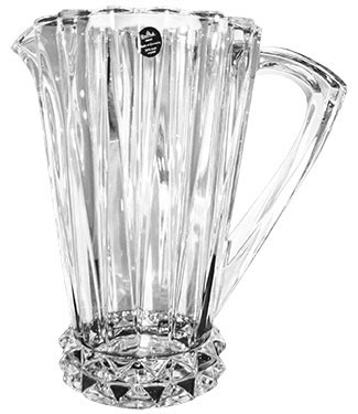 Rosenthal Crystal - Pitchers Blossom - Style No: 56106-110001-46499