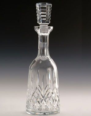 Waterford Crystal - Lismore Decanter - Style No: 6003180001